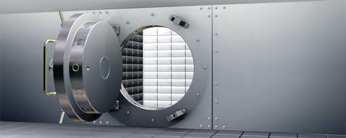 CMS Customer Vault